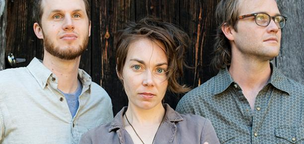 Music in the Gardens: Mount Moriah