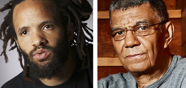 DP & ADF: An Evening with Savion Glover & Jack DeJohnette