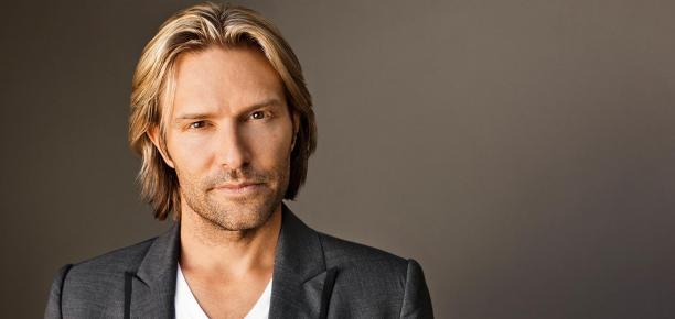 Artist-In-Residence: Eric Whitacre
