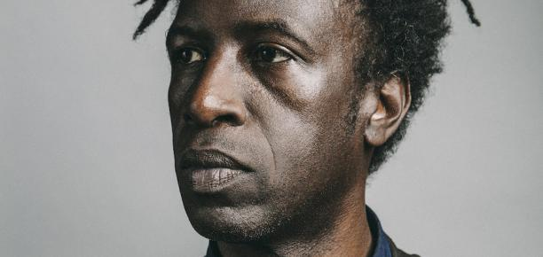 Artist-in-Residence: Saul Williams