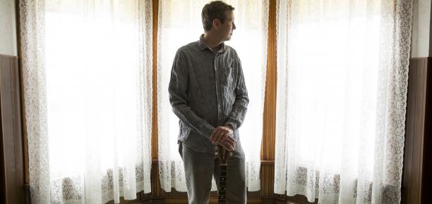Music in the Gardens: Robbie Fulks