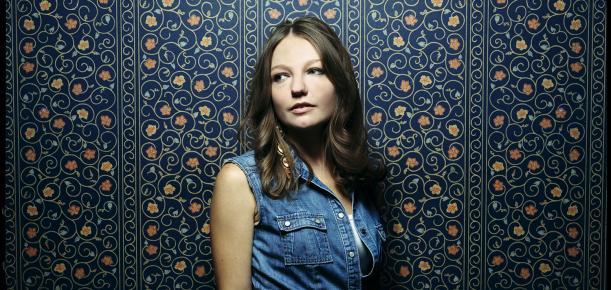 Music in the Gardens: Kelsey Waldon