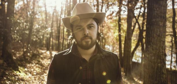 Music in the Gardens: Caleb Caudle