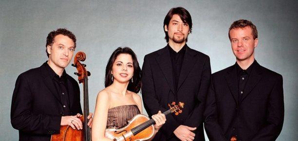 Pacifica Quartet & Anthony McGill, clarinet
