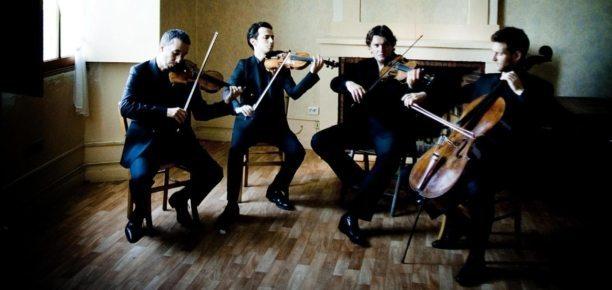 Ébène String Quartet