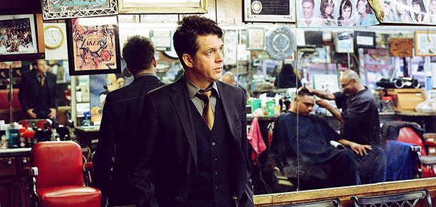 Joe Henry Residency: <br/>On Influences: <br/><em>Take Me To The River</em>