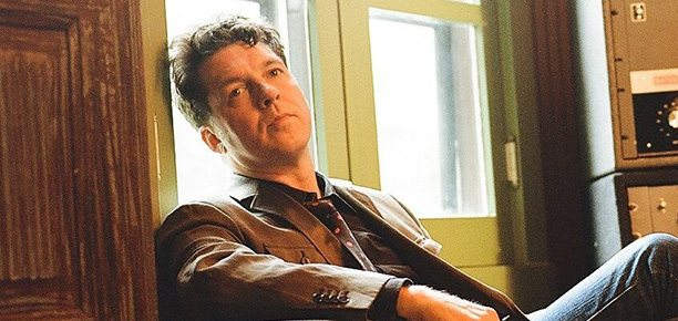 "Joe Henry Residency: <br/>On Songwriting & Recording: <br/><em>""Is It Rolling, Bob?""</em>"