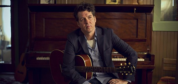 Joe Henry Residency: <br/>Debut of a New Album in Performance: <br/><em>Thrum</em>