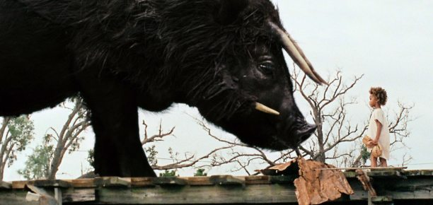 <em>Beasts of the Southern Wild</em> with Wordless Music, North Carolina Symphony & Lost Bayou Ramblers