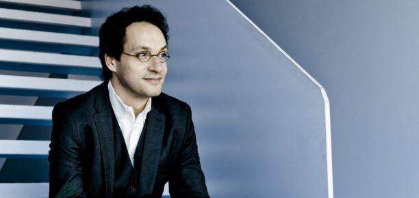 Shai Wosner: Piano Master Class