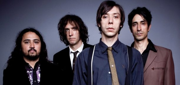 Music in the Gardens: The Sadies