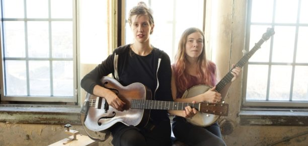 Music in the Gardens: Anna & Elizabeth