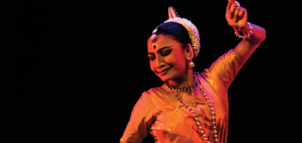 Nrityagram Dance Ensemble + Chitrasena Dance Company <br></noscript><img class=