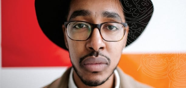 In Performance: Oddisee & Good Company</br></noscript><img class=