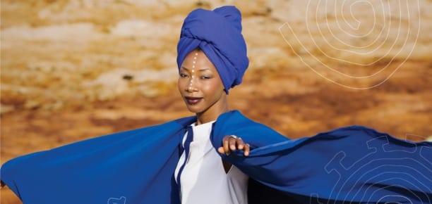 Black Atlantic: Fatoumata Diawara