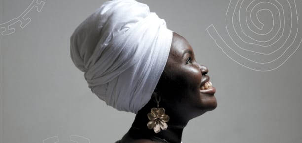 Black Atlantic: Daymé Arocena
