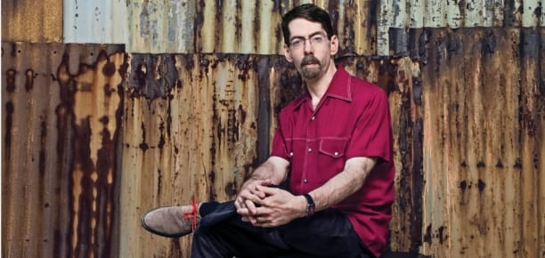 Fred Hersch <br /><em>Leaves of Grass</em> <br />Featuring Kurt Elling & Kate McGarry