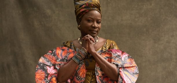 Angélique Kidjo </br><em>Remain in Light</em>