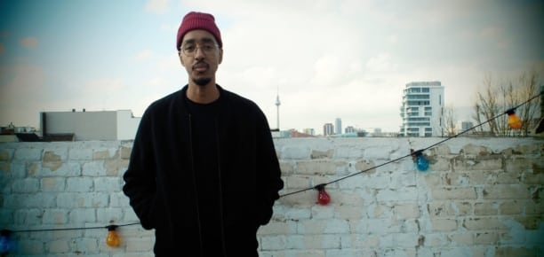 In Conversation: Oddisee
