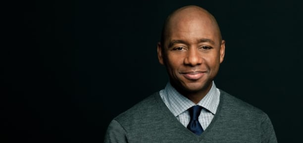 In Conversation: Branford Marsalis
