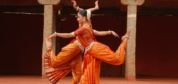 Duke Student Dance Workshop with Nrityagram Dance Ensemble & Chitrasena Dance Company