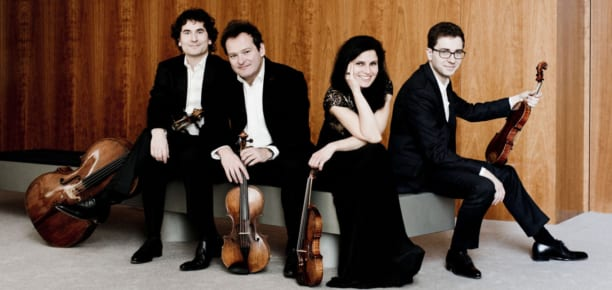 Belcea Quartet <br><em>Beethoven Cycle</em>