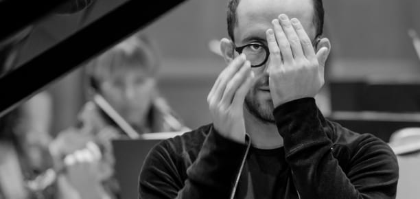 Igor Levit, Piano