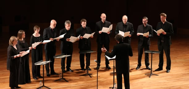 The Tallis Scholars <br><em>Rose Without Thorn</em>