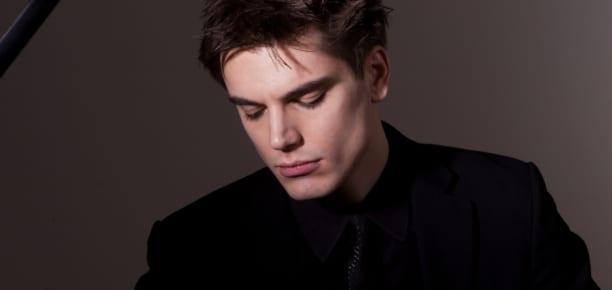 Andrew Tyson, Piano