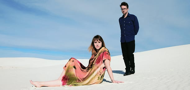 Wye Oak <br><em>JOIN</em>