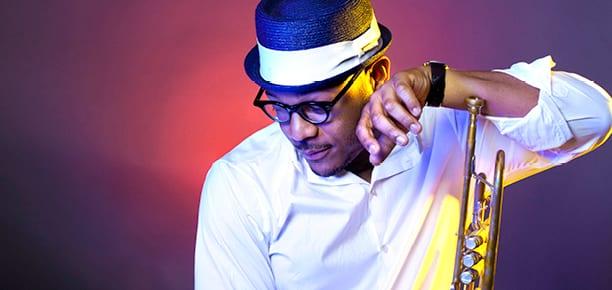 Black Atlantic: <br>Etienne Charles <br><em>Creole Soul</em> <br><em>Trinidad/USA</em>