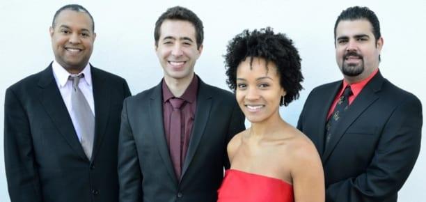 Harlem Quartet: Chamber Music Master Class