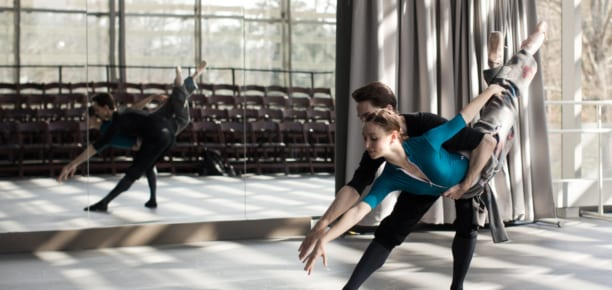 ABT Studio Company Open Repertory Rehearsals: 2020