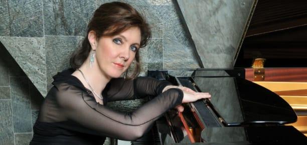 Anne-Marie McDermott Master Class