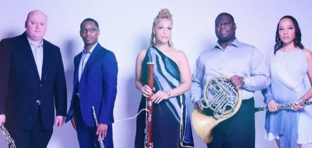 In Conversation: Imani Winds