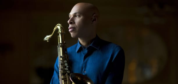 In Conversation: Joshua Redman