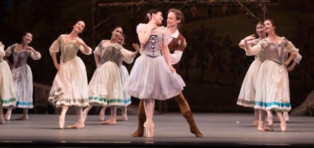 American Ballet Theatre <br></noscript><img class=