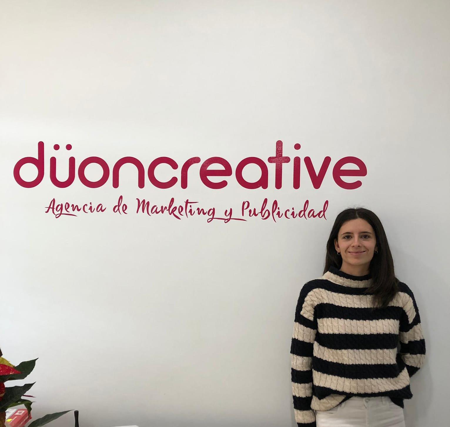 Foto perfil blog Cristina
