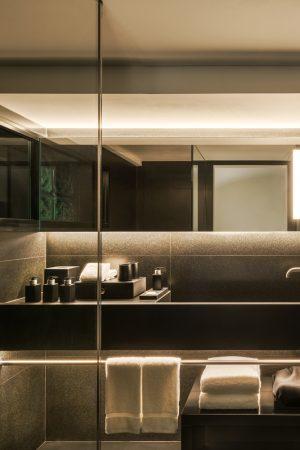 Duxton Reserve - Bathroom