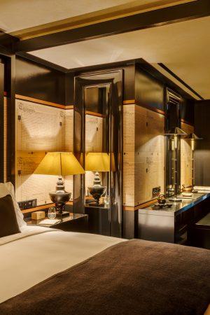 Duxton Reserve - Montgomerie Suite Bedroom