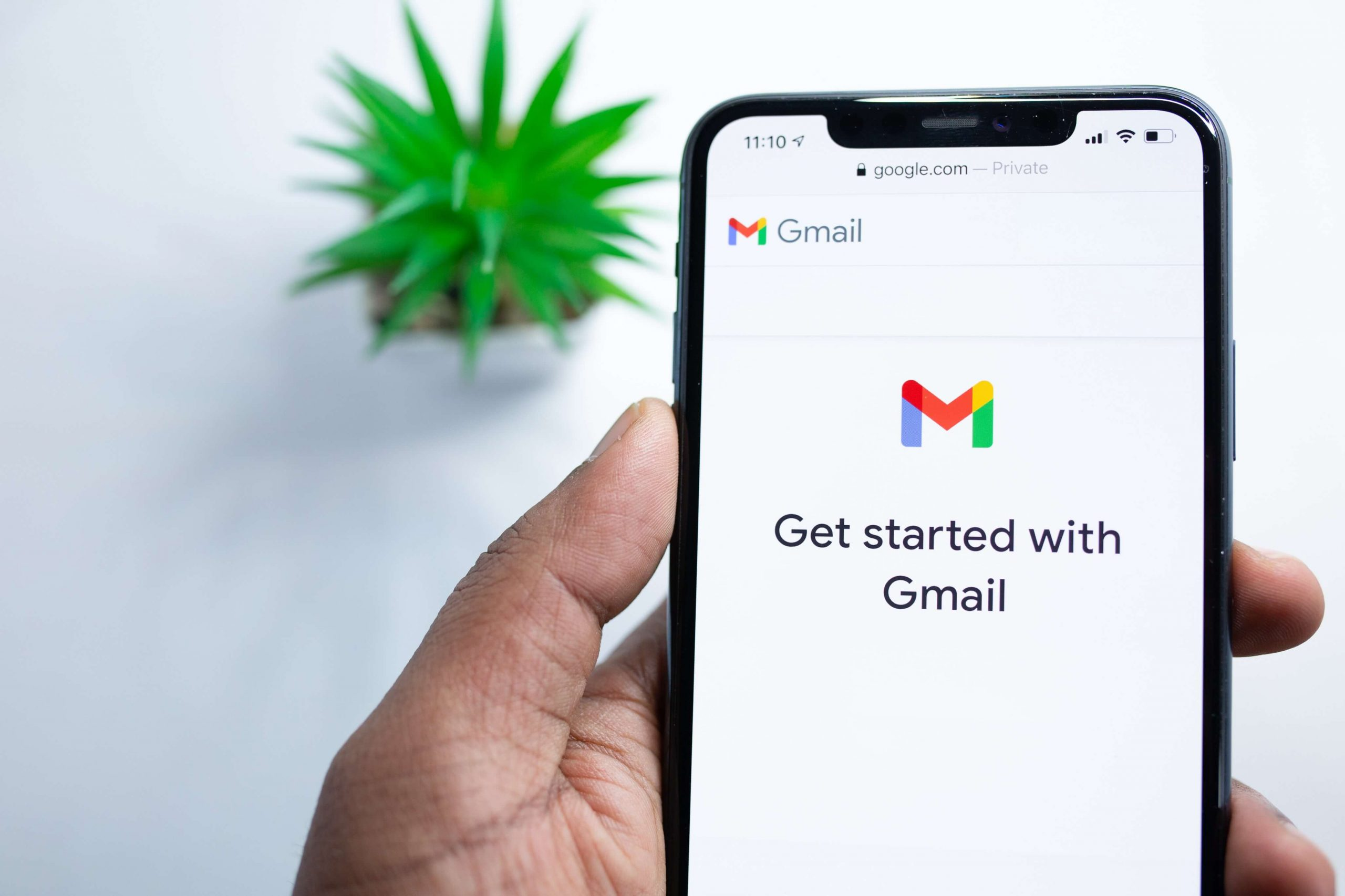 how to create a gmail account in Ethiopia