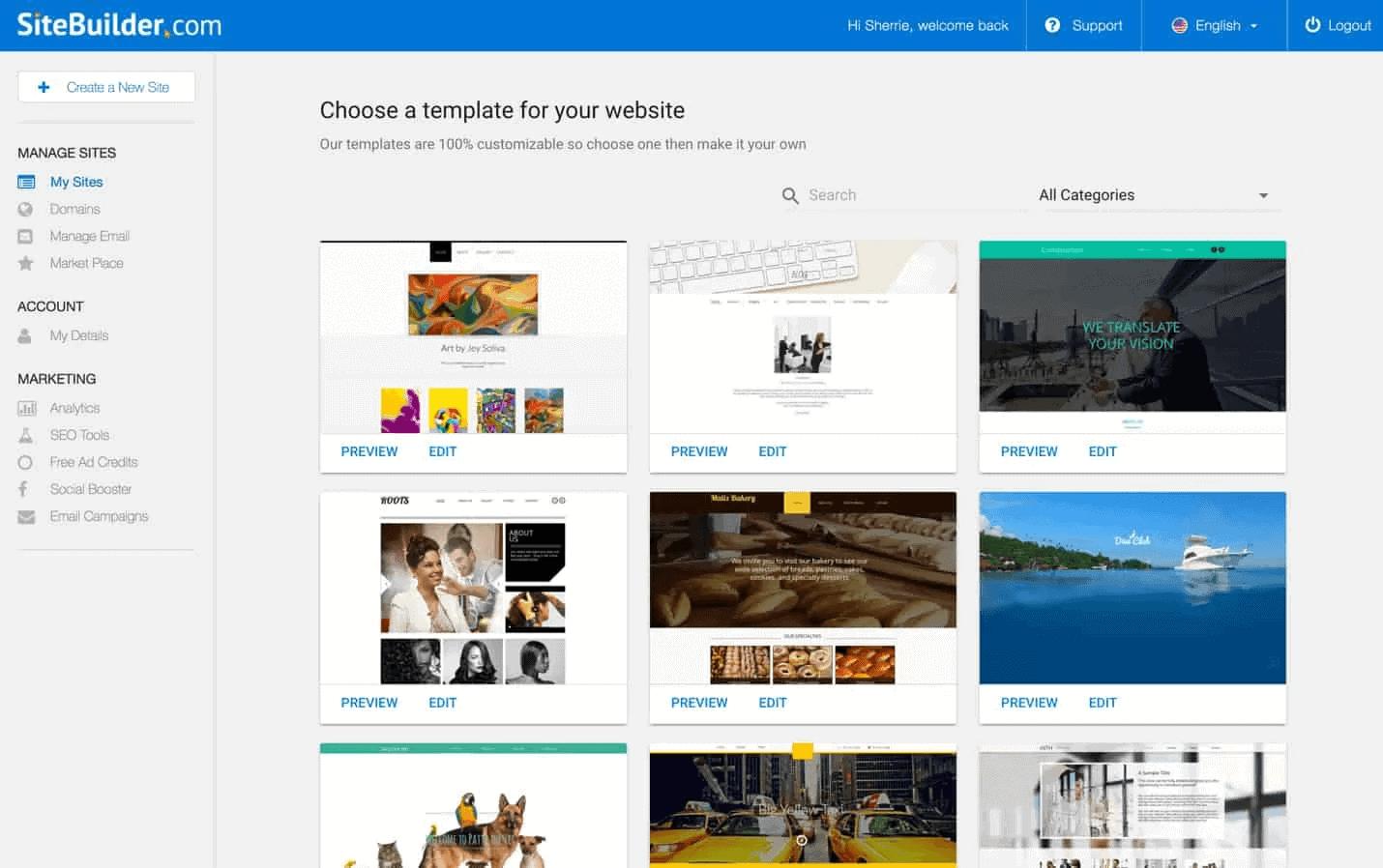 sitebulider.com