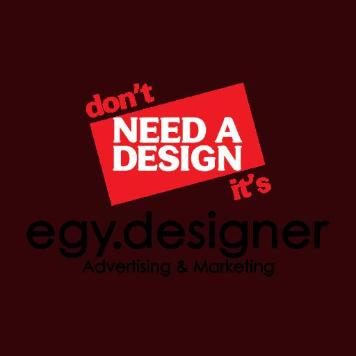 EGY DESIGNER BLOG