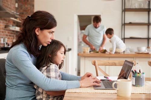 Insurance company claims to be first with work from home discount