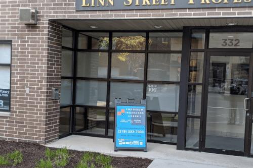 MIAA adds Iowa agency