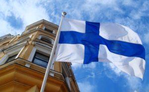 Временный вид на жительство в Финляндии