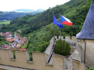 Постоянный вид на жительство в Чехии