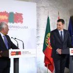 António Costa e Pedro Sánchez iniciam a legislatura com uma agenda ibérica ainda por desenvolver