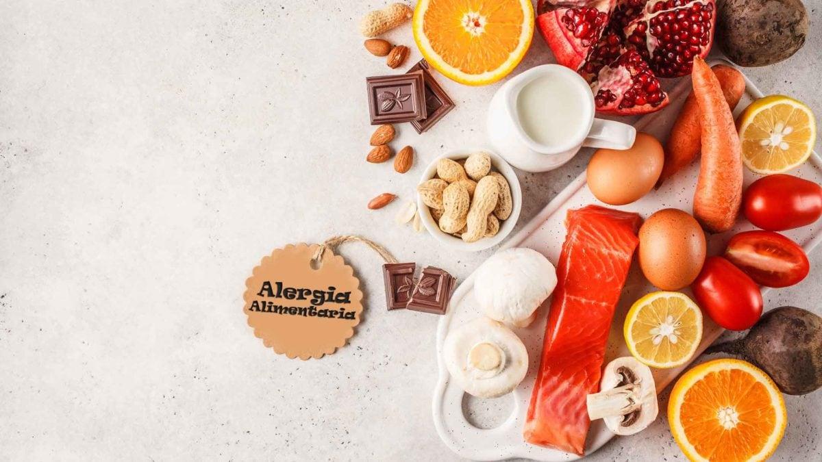 Alergia Alimentaria: Causas, Síntomas y Tratamiento
