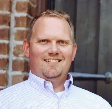Chris Gensheer founder of Empathy Marketing Group and StoryBrand Certified Guide
